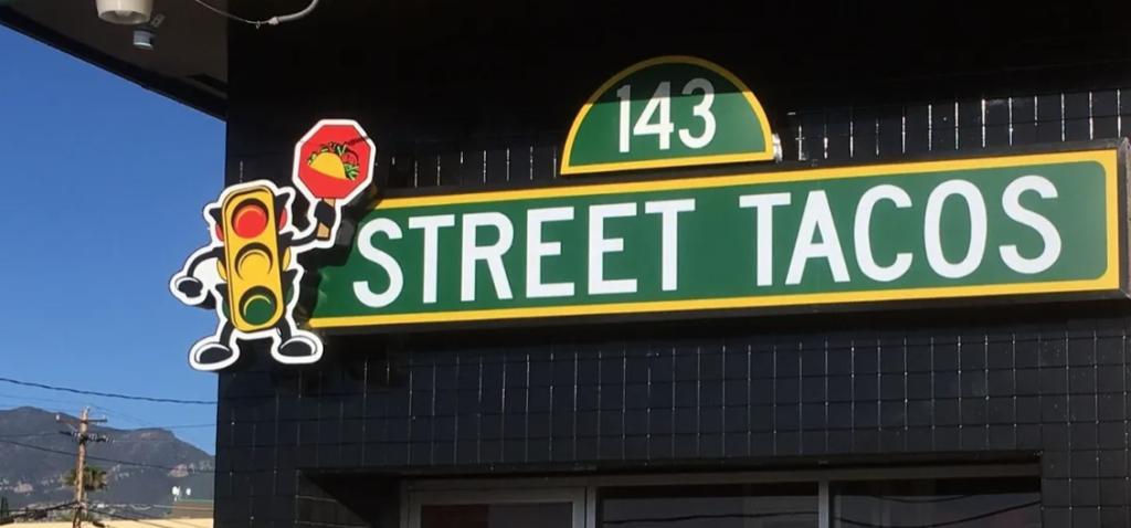 143StreetTacos