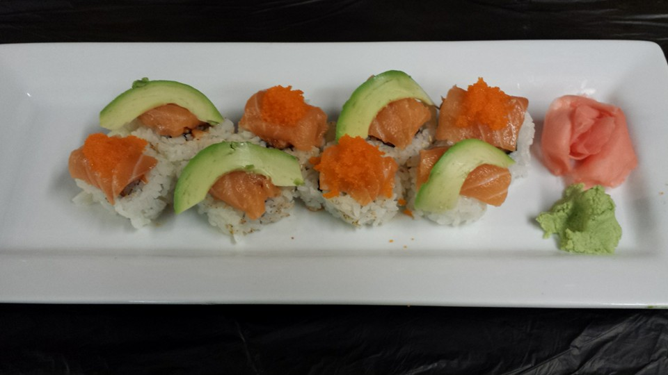 Tanuki Sushi Bar & Garden