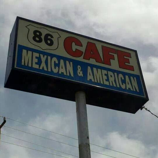 86cafe