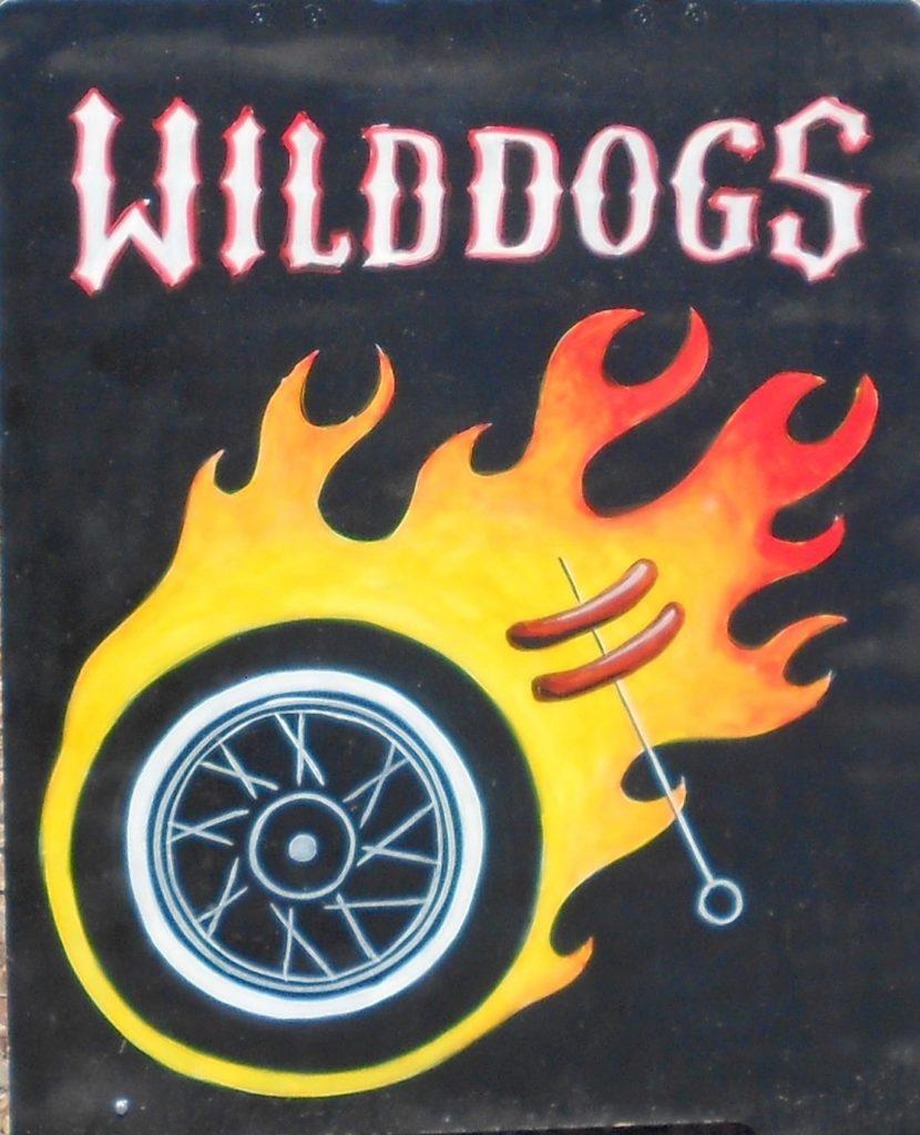 wildDogs
