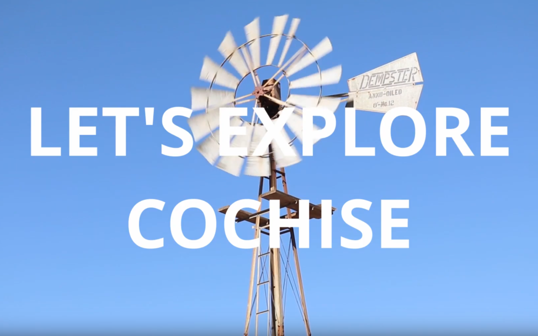 Ready for your Instagrammable adventure? Cochise County is!
