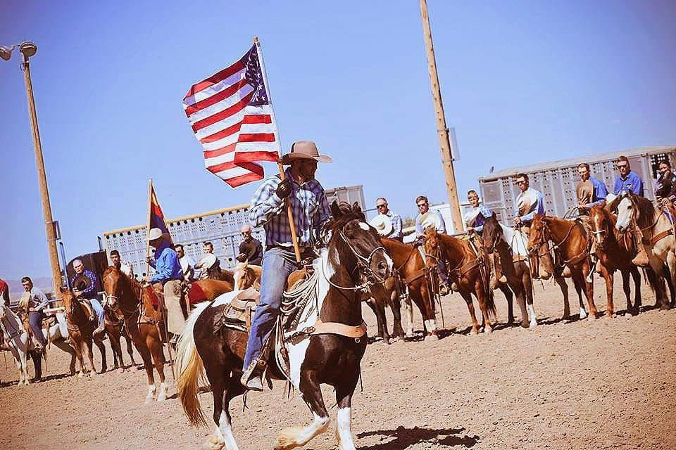 Willcox West Fest Ranch Rodeo and Chuckwagon Cook-Off