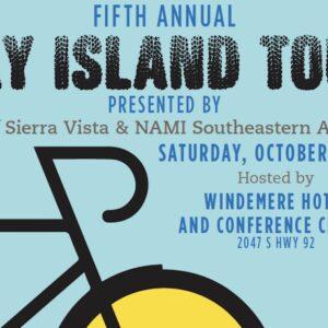 2021 Sky Island Tour Flyer