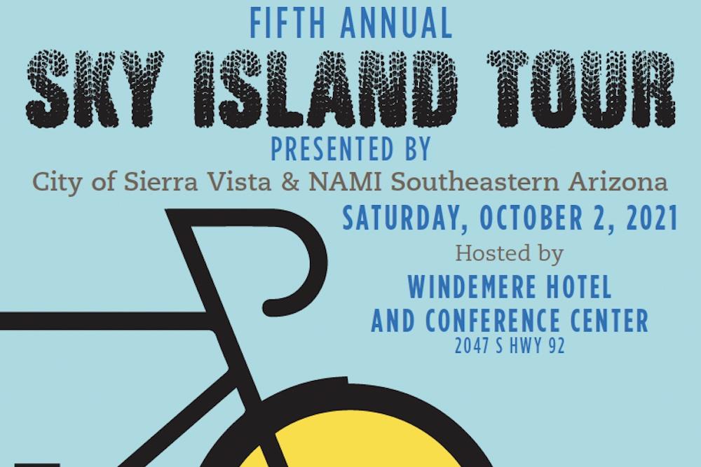 2021 Sky Island Tour