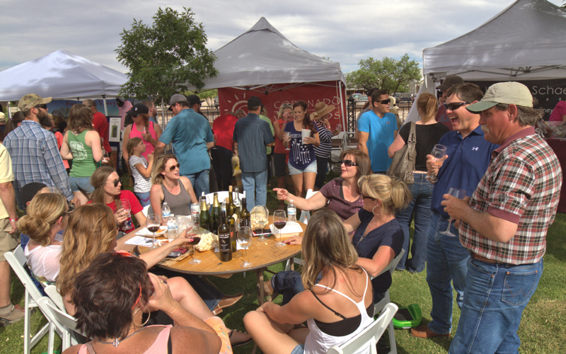Willcox Wine Country Spring Festival