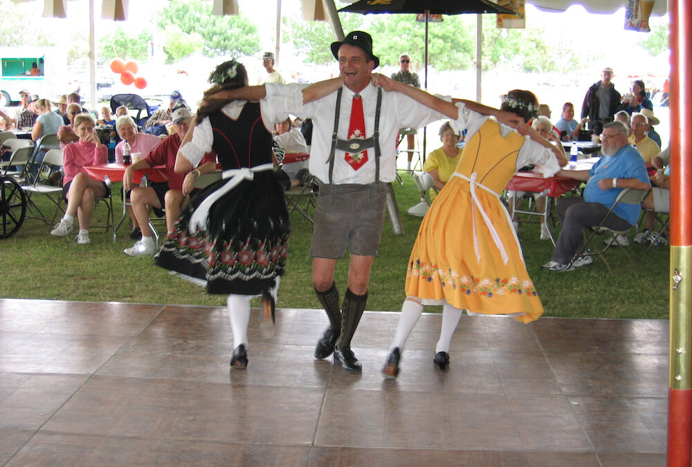 25th Annual Oktoberfest Celebration