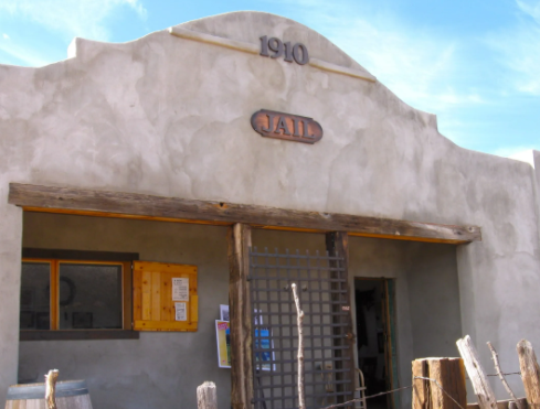 Arizona ghost towns: Vulture Mine, Ruby, Fairbank, Gleeson and more