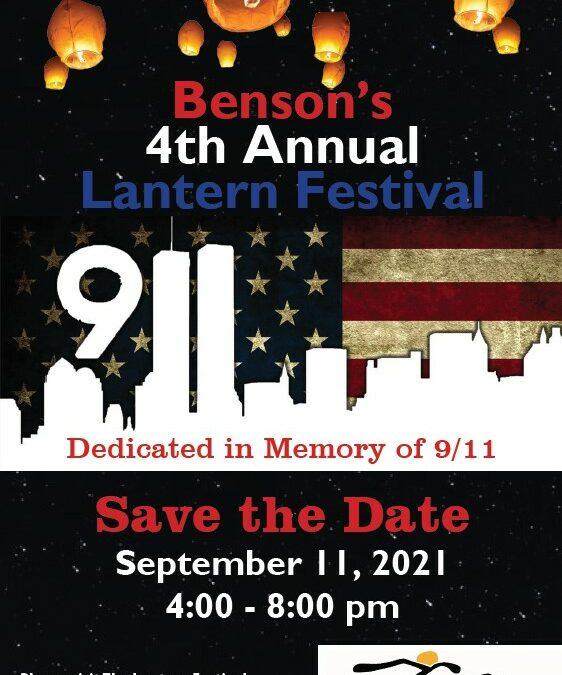 4th Annual Lantern Festival